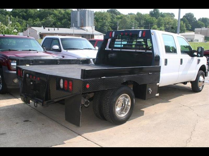 2008 Ford F-350 for sale at Andy Yeager Motors in Harrison AR