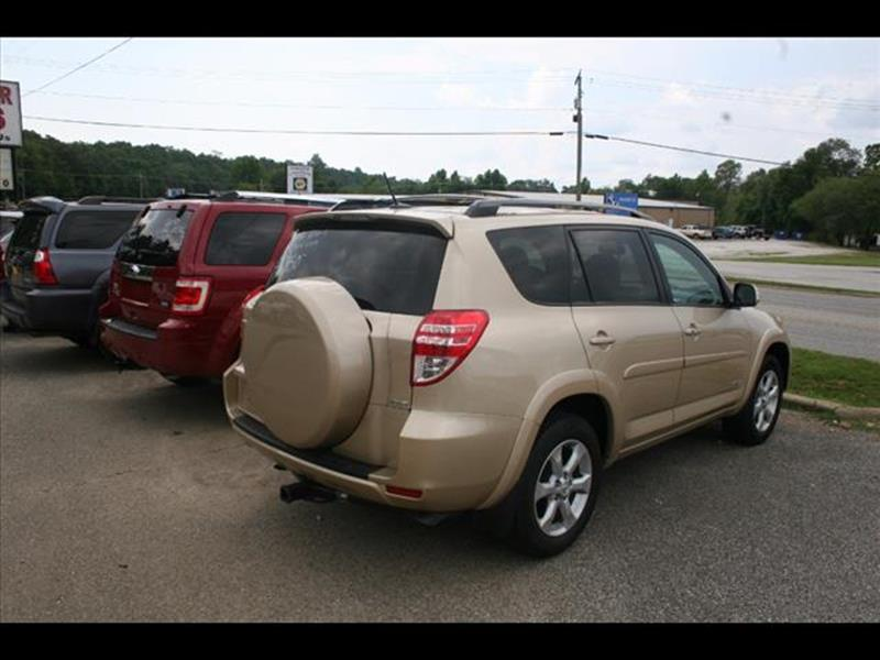 2010 Toyota RAV4 for sale at Andy Yeager Motors in Harrison AR