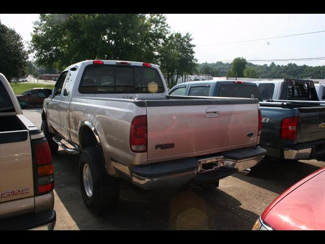 1999 Ford F-250 Super Duty for sale at Andy Yeager Motors in Harrison AR
