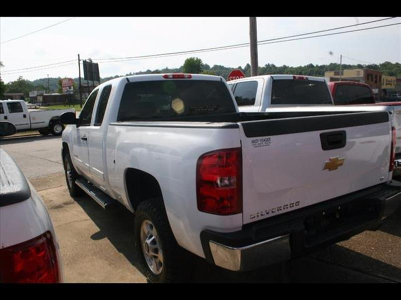 2013 Chevrolet Silverado 2500HD for sale at Andy Yeager Motors in Harrison AR