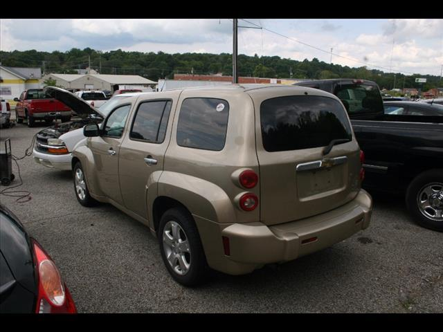 2007 Chevrolet HHR for sale at Andy Yeager Motors in Harrison AR