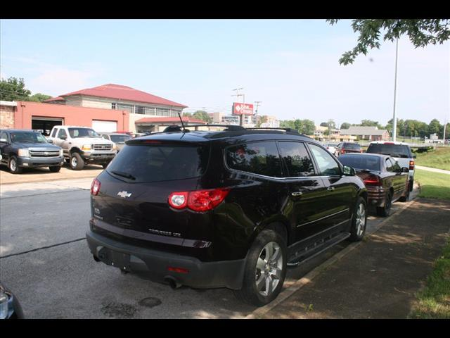 2009 Chevrolet Traverse for sale at Andy Yeager Motors in Harrison AR