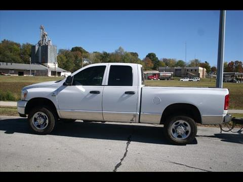 Used diesel trucks for sale in arkansas for Andy yeager motors in harrison arkansas
