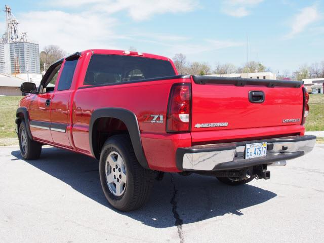 2005 Chevrolet Silverado 1500 for sale at Andy Yeager Motors in Harrison AR