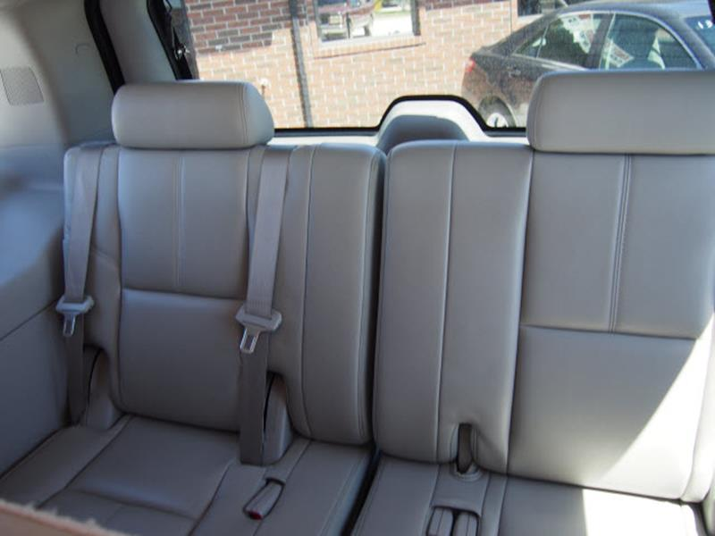 2010 GMC Yukon for sale at Andy Yeager Motors in Harrison AR