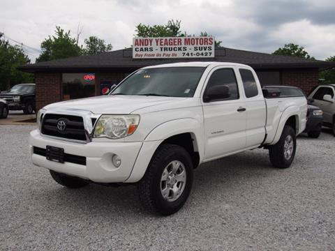 2008 Toyota Tacoma for sale in Harrison, AR