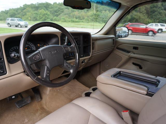 2007 GMC Sierra 1500 Classic for sale at Andy Yeager Motors in Harrison AR
