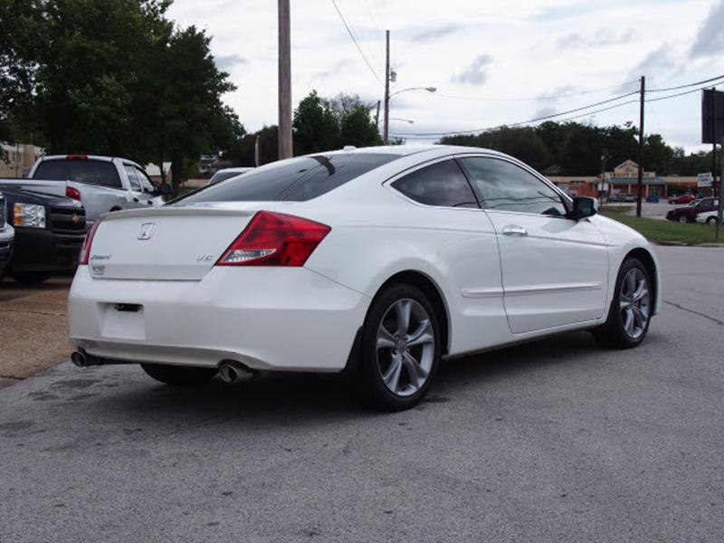 2012 Honda Accord for sale at Andy Yeager Motors in Harrison AR