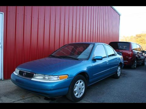 1995 Mercury Mystique for sale in Harrison, AR