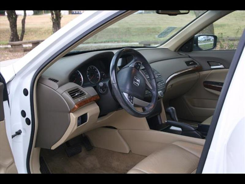 2009 Honda Accord for sale at Andy Yeager Motors in Harrison AR