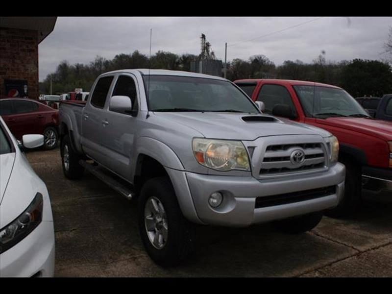 2006 Toyota Tacoma for sale at Andy Yeager Motors in Harrison AR