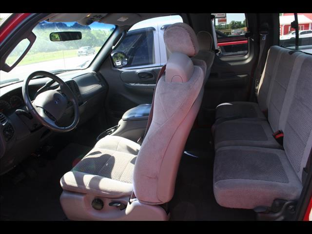 2003 Ford F-150 for sale at Andy Yeager Motors in Harrison AR