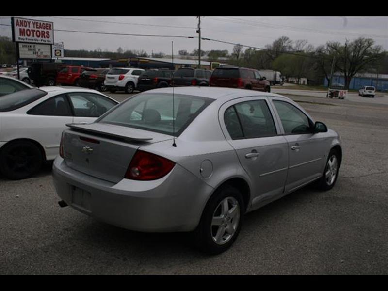 2006 Chevrolet Cobalt for sale at Andy Yeager Motors in Harrison AR
