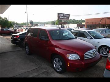 2010 Chevrolet HHR for sale at Andy Yeager Motors in Harrison AR