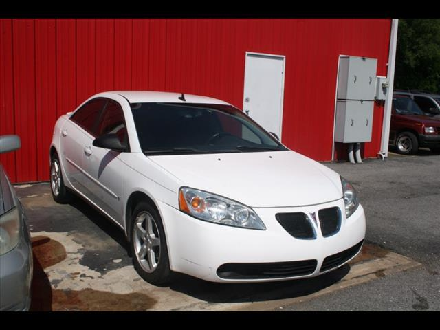 2009 Pontiac G6 for sale at Andy Yeager Motors in Harrison AR