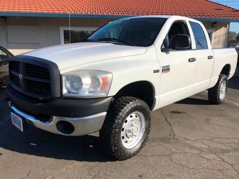 2007 Dodge Ram Pickup 2500 for sale in Martinez, CA