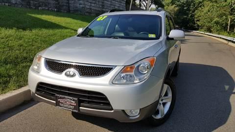 2007 Hyundai Veracruz for sale in Paterson, NJ