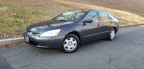2005 Honda Accord for sale in Paterson, NJ