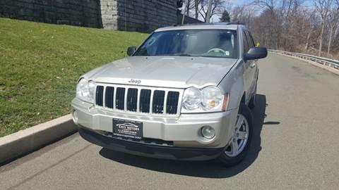 2006 Jeep Grand Cherokee for sale in Paterson, NJ