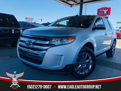 Ford Edge For Sale In Phoenix Az