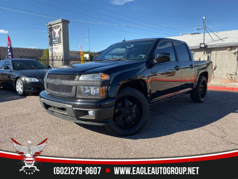 2012 Chevrolet Colorado for sale in Phoenix, AZ