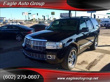 2007 Lincoln Navigator for sale in Phoenix, AZ