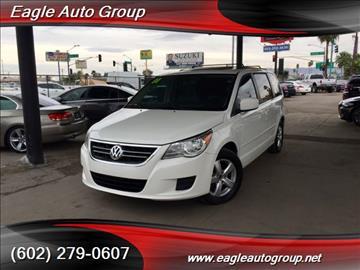 2011 Volkswagen Routan for sale in Phoenix, AZ