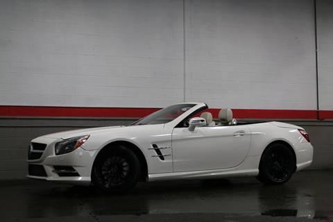 2013 Mercedes-Benz SL-Class for sale in Warren, MI
