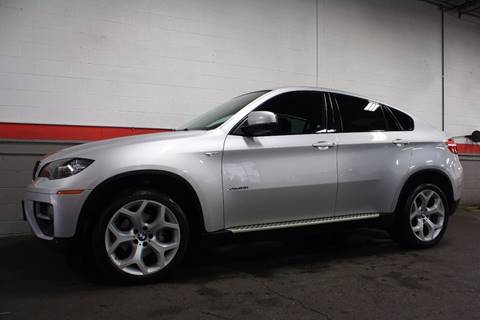 2014 BMW X6 for sale in Warren, MI