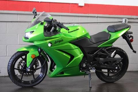 2012 Kawasaki Ninja for sale in Warren, MI