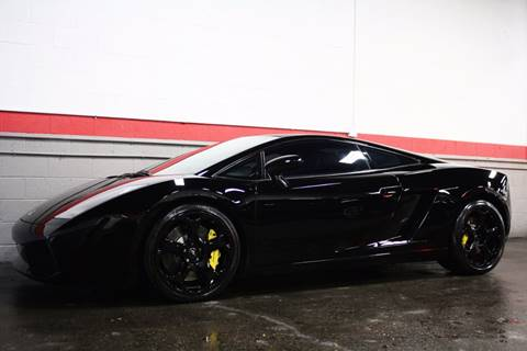 2004 Lamborghini Gallardo for sale in Warren, MI