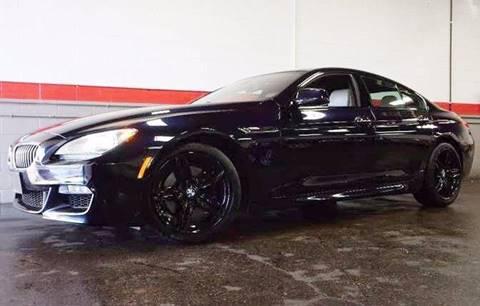 2014 BMW 6 Series for sale in Warren, MI