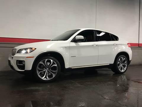 2014 BMW X6 for sale in Warren, MI