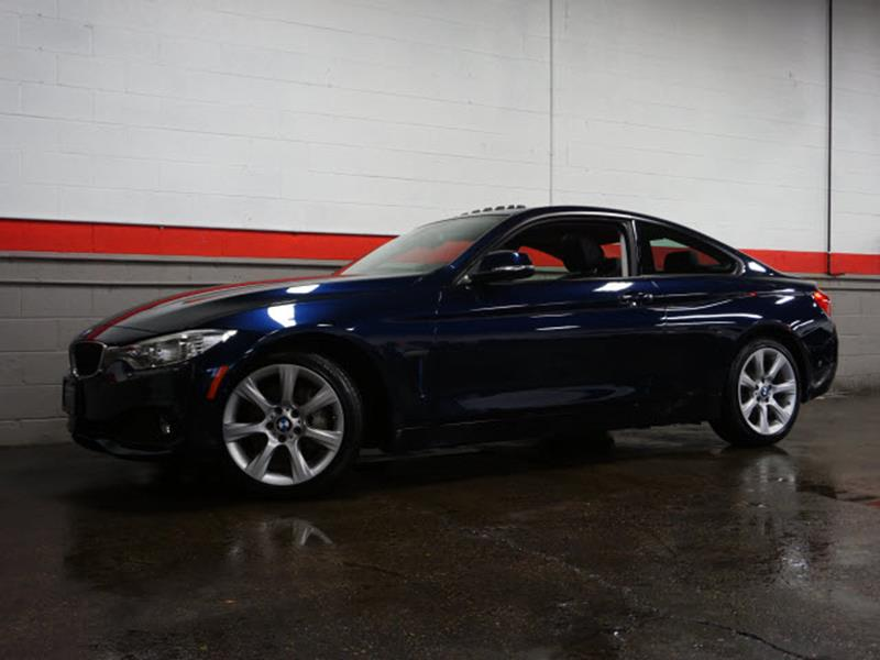 BMW Series Xi XDrive Coupe AWD For Sale In Toledo OH - 435xi bmw