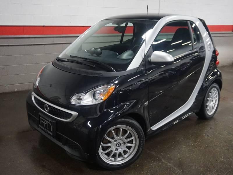 Electric Cars For Sale in Detroit, MI - CarGurus