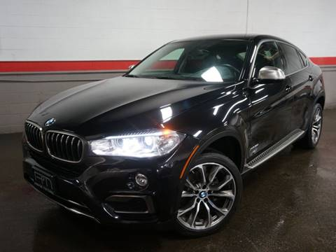 2015 BMW X6 For Sale In Warren, MI