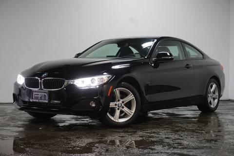 2015 BMW 4 Series for sale in Warren, MI