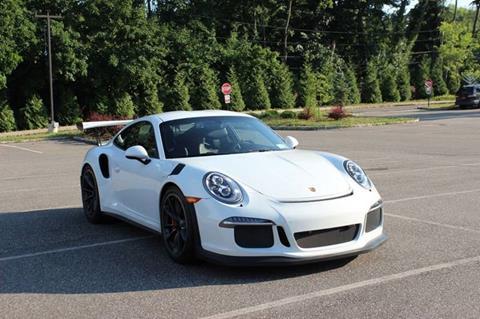 2016 Porsche 911 for sale in Warren, MI
