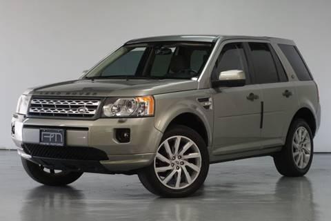 2012 Land Rover LR2 for sale in Warren, MI