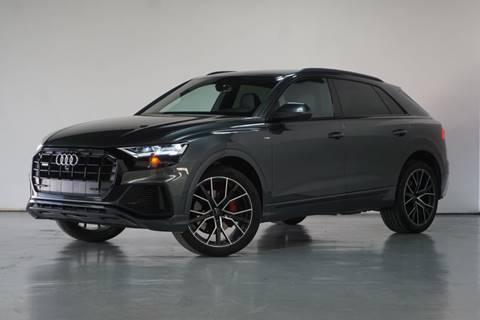 2019 Audi Q8 for sale in Warren, MI