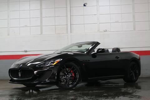 2014 Maserati GranTurismo for sale in Warren, MI
