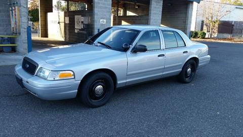 2008 Ford Crown Victoria for sale in West Richland, WA