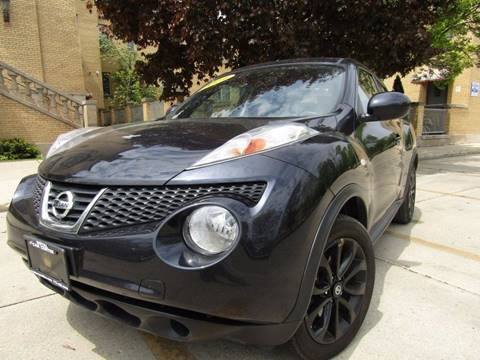 2014 Nissan JUKE for sale in Chicago, IL