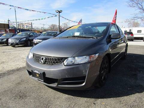 2011 Honda Civic for sale in Chicago, IL
