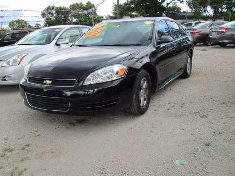 2009 Chevrolet Impala for sale in Chicago, IL