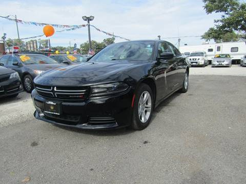 2015 Dodge Charger for sale in Chicago, IL