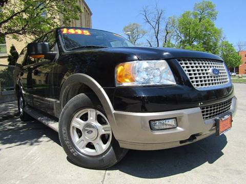 2004 Ford Expedition for sale in Chicago, IL