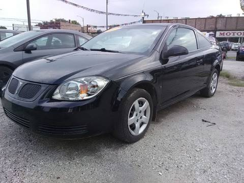 2009 Pontiac G5 for sale in Chicago, IL