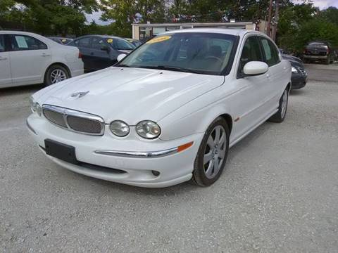 Great 2006 Jaguar X Type For Sale In Chicago, IL