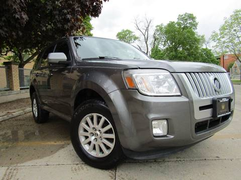 2011 Mercury Mariner for sale in Chicago, IL